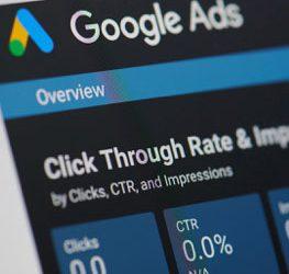 The Five Google Ads Campaign Types Explain